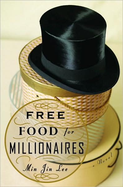 Cover image for Free Food for Millionaires